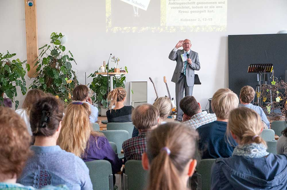 Wie kann eine Gemeinde in einen missionarisch-evangelistischen Lebensstil hineinkommen?